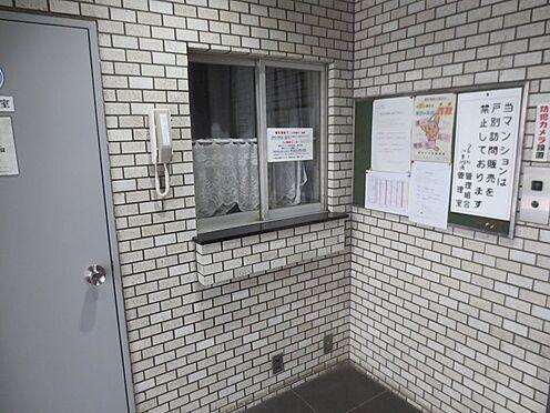 中古マンション-中央区新川2丁目 管理室