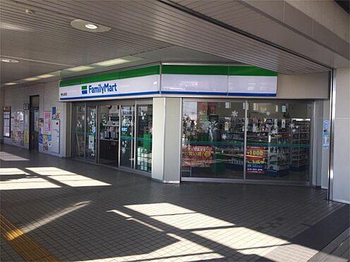 中古マンション-東松山市新宿町 ファミリーマート東松山駅店(1967m)