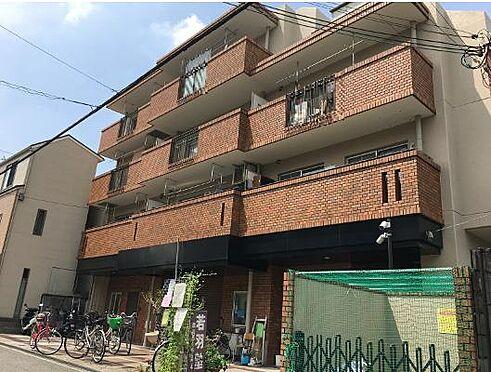 区分マンション-豊中市中桜塚5丁目 外観