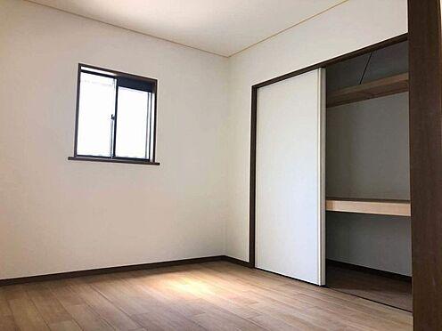 中古一戸建て-名古屋市名東区引山1丁目 布団も収納できる物入完備しています