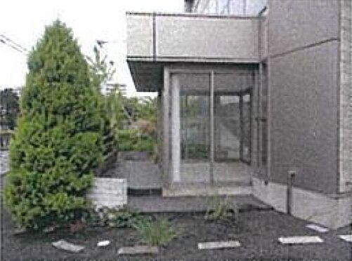 ビル(建物全部)-松戸市松戸新田 エントランス