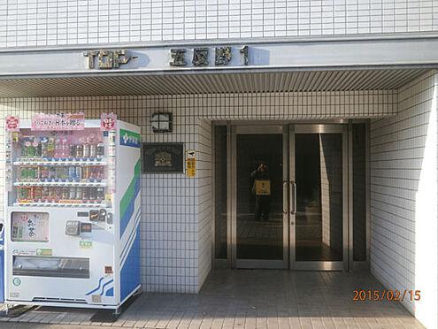 マンション(建物一部)-足立区弘道2丁目 エントランス
