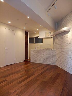 マンション(建物一部)-豊島区南大塚3丁目 居間