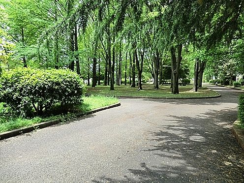マンション(建物一部)-八王子市椚田町 椚田公園まで135m