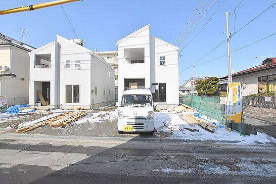 新築一戸建て-大崎市古川諏訪2丁目 外観