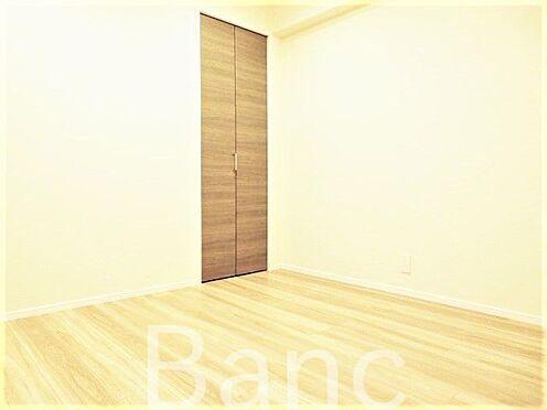 中古マンション-渋谷区代々木4丁目 梁が無く家具の配置がしやすい間取りですね