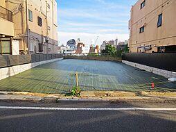 文京区小日向2丁目 売地/建築条件付き B区画