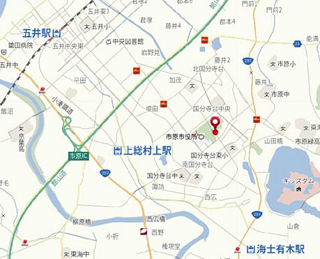 アパート-市原市国分寺台中央3丁目 その他