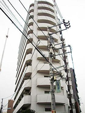 マンション(建物一部)-豊島区西池袋4丁目 外観