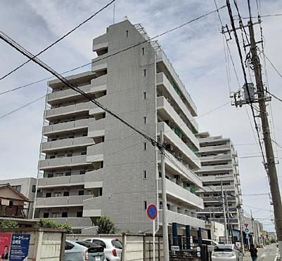 マンション(建物一部)-平塚市老松町 その他