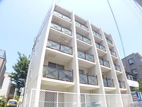 マンション(建物一部)-神戸市東灘区御影中町6丁目 駅まで徒歩圏内、4WAYでのアクセスが可能と、便利な立地です。