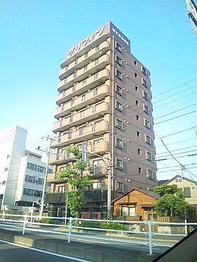 マンション(建物一部)-横浜市西区浅間町5丁目 外観