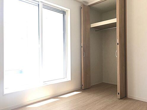 新築一戸建て-茨木市郡3丁目 収納