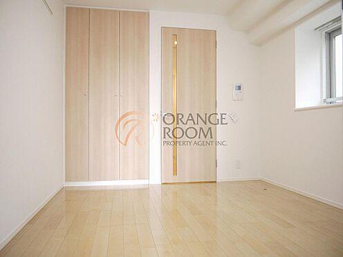 マンション(建物一部)-豊島区南大塚3丁目 フローリングのお部屋です。