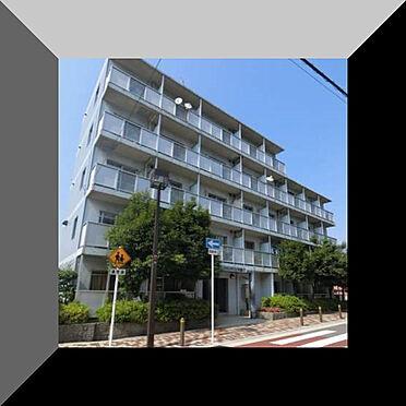 マンション(建物一部)-大阪市平野区長吉出戸8丁目 外観
