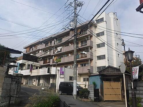 マンション(建物一部)-成田市上町 外観