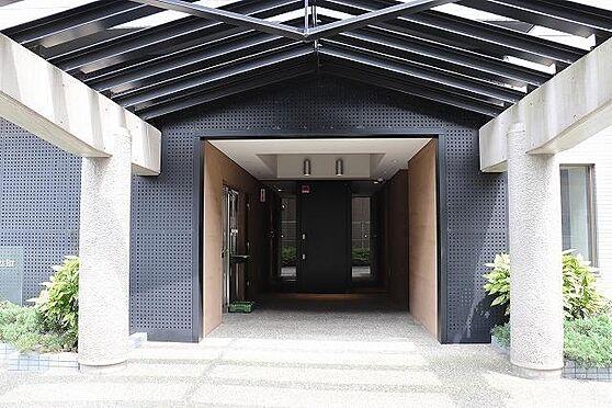 マンション(建物一部)-品川区東大井2丁目 エントランス