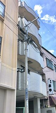 マンション(建物全部)-葛飾区立石1丁目 外観