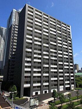 マンション(建物一部)-中央区晴海5丁目 外観
