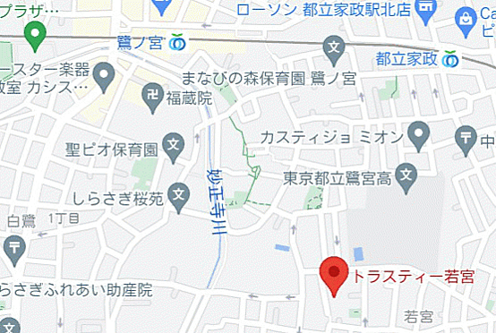 区分マンション-中野区若宮2丁目 その他