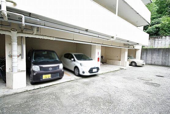 中古マンション-小金井市桜町2丁目 駐車場