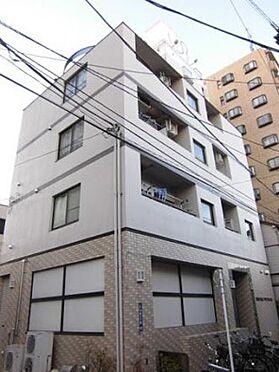 マンション(建物全部)-台東区浅草3丁目 外観