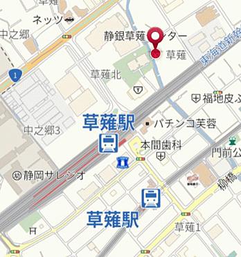 マンション(建物一部)-静岡市清水区草薙 その他