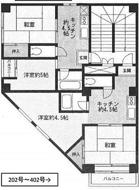 マンション(建物全部)-千葉市美浜区稲毛海岸4丁目 その他