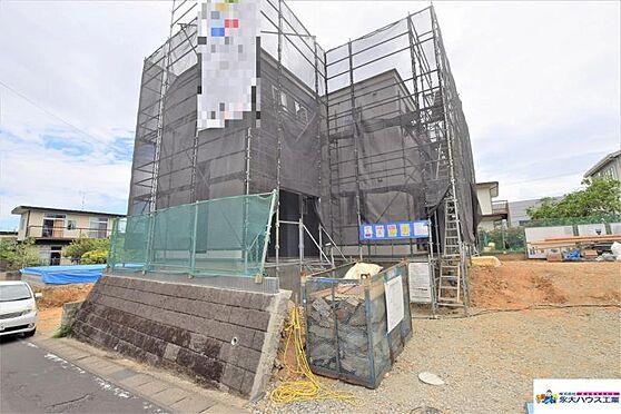 新築一戸建て-仙台市青葉区吉成2丁目 外観