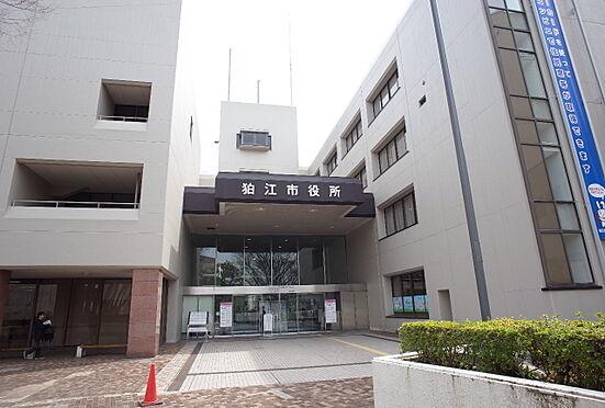 中古マンション-狛江市和泉本町2丁目 狛江市役所890メートル