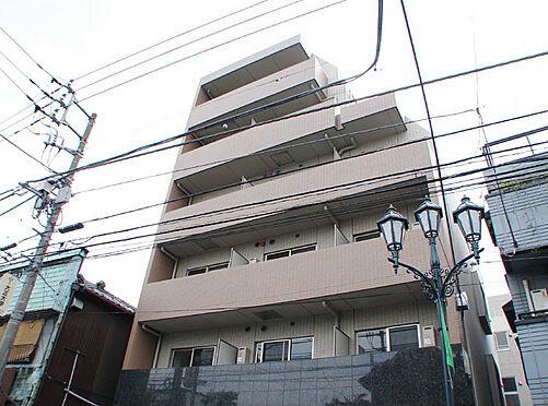 マンション(建物一部)-北区滝野川6丁目 その他