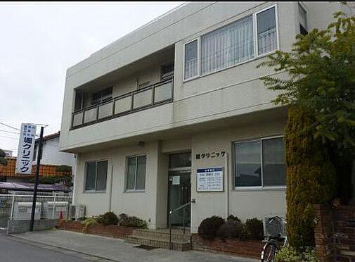 一棟マンション-川口市戸塚3丁目 堀クリニック(270m)