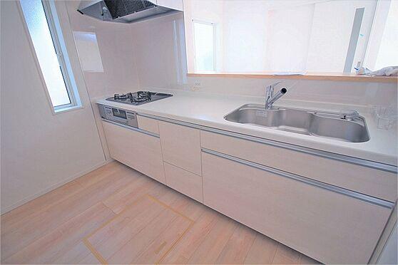 新築一戸建て-仙台市太白区袋原3丁目 キッチン