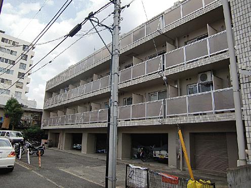 マンション(建物一部)-八王子市元横山町2丁目 その他