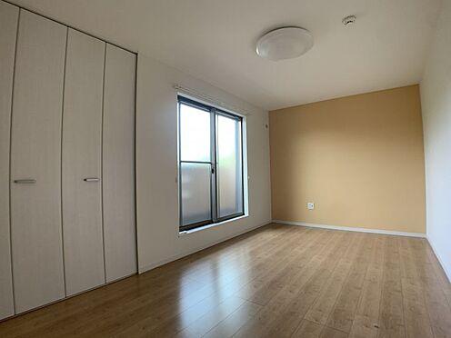 中古一戸建て-知多市南巽が丘4丁目 各居室に収納スペースがございます!