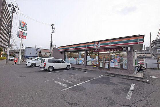 中古マンション-仙台市青葉区小田原8丁目 周辺