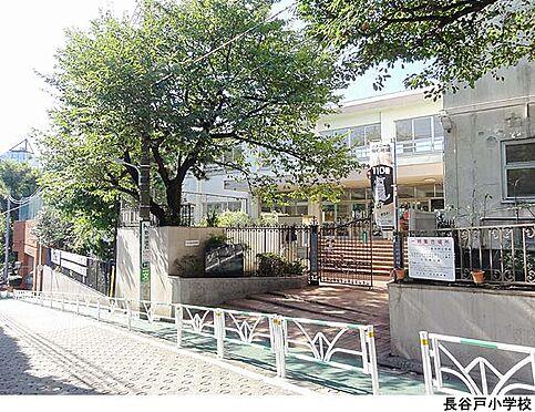 店舗(建物一部)-渋谷区東3丁目 長谷戸小学校