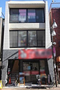 収益ビル-板橋区赤塚2丁目 外観