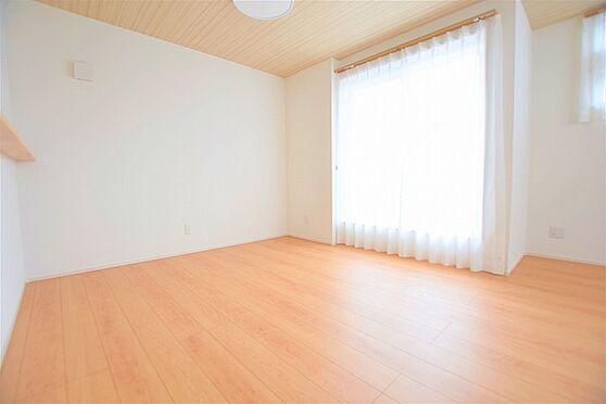 新築一戸建て-仙台市若林区六丁の目中町 居間