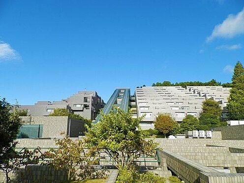 中古マンション-田方郡函南町平井 別荘地内にある大型リゾートマンション