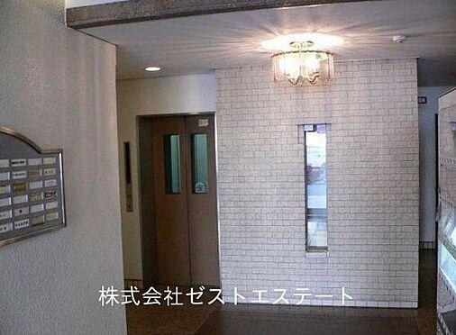区分マンション-大阪市中央区平野町4丁目 エレベーター完備