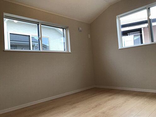 新築一戸建て-神戸市北区緑町3丁目 寝室