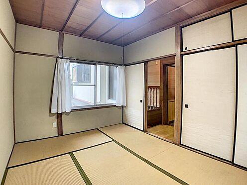 中古一戸建て-知多市日長字穴田 2階和室