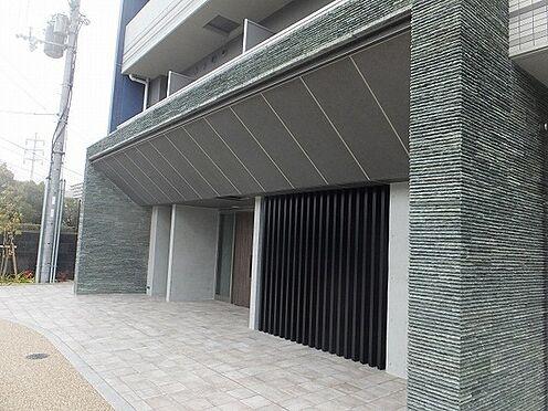 マンション(建物一部)-大阪市西淀川区姫里3丁目 エントランス