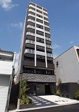 マンション(建物一部)-大阪市中央区谷町6丁目 外観