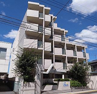 区分マンション-熊本市中央区水前寺2丁目 外観