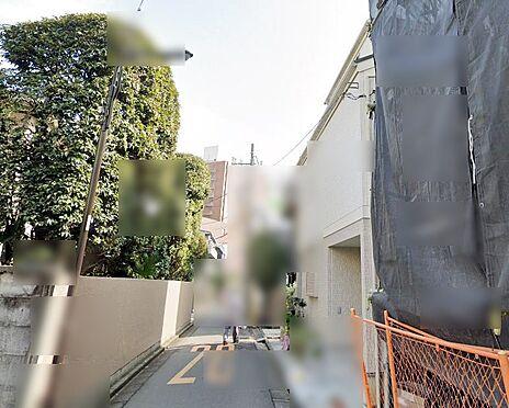 店舗・事務所・その他-新宿区河田町 周辺