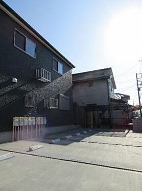 アパート-千葉市中央区蘇我4丁目 ナリトモ蘇我A・収益不動産