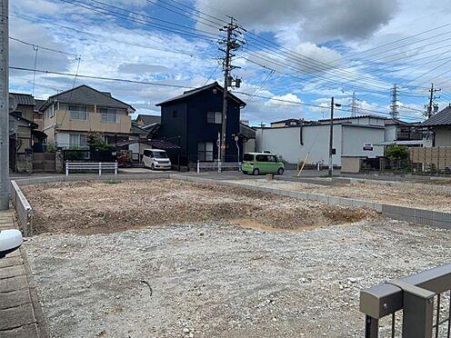 新築一戸建て-小牧市新町1丁目 3棟物件!敷地面積約38.73坪!