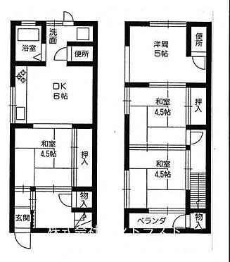店舗・事務所・その他-神戸市兵庫区菊水町10丁目 その他